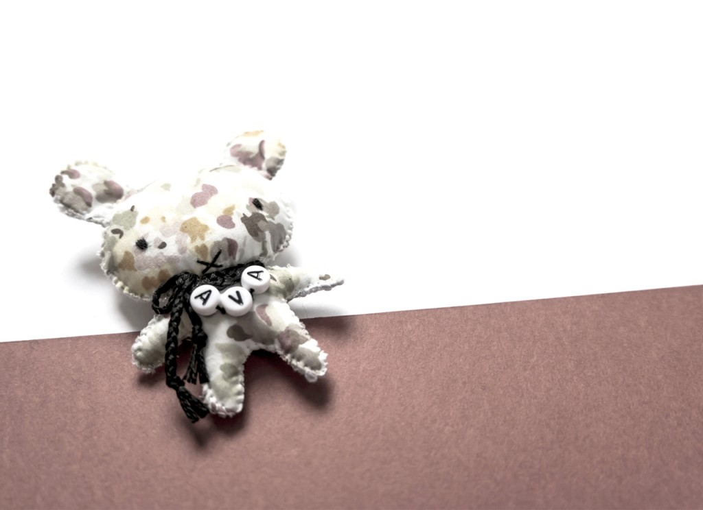 Cuddly toys Nuigurumi Ava