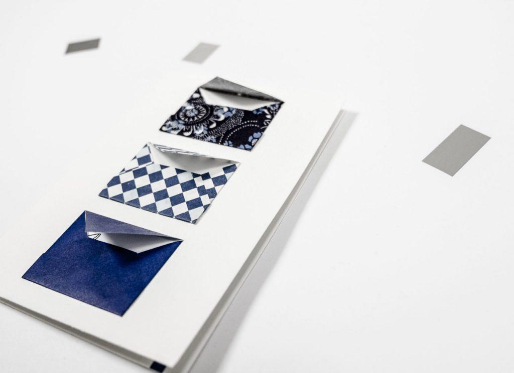 Réaliser des cartes de voeux en papier (DIY)