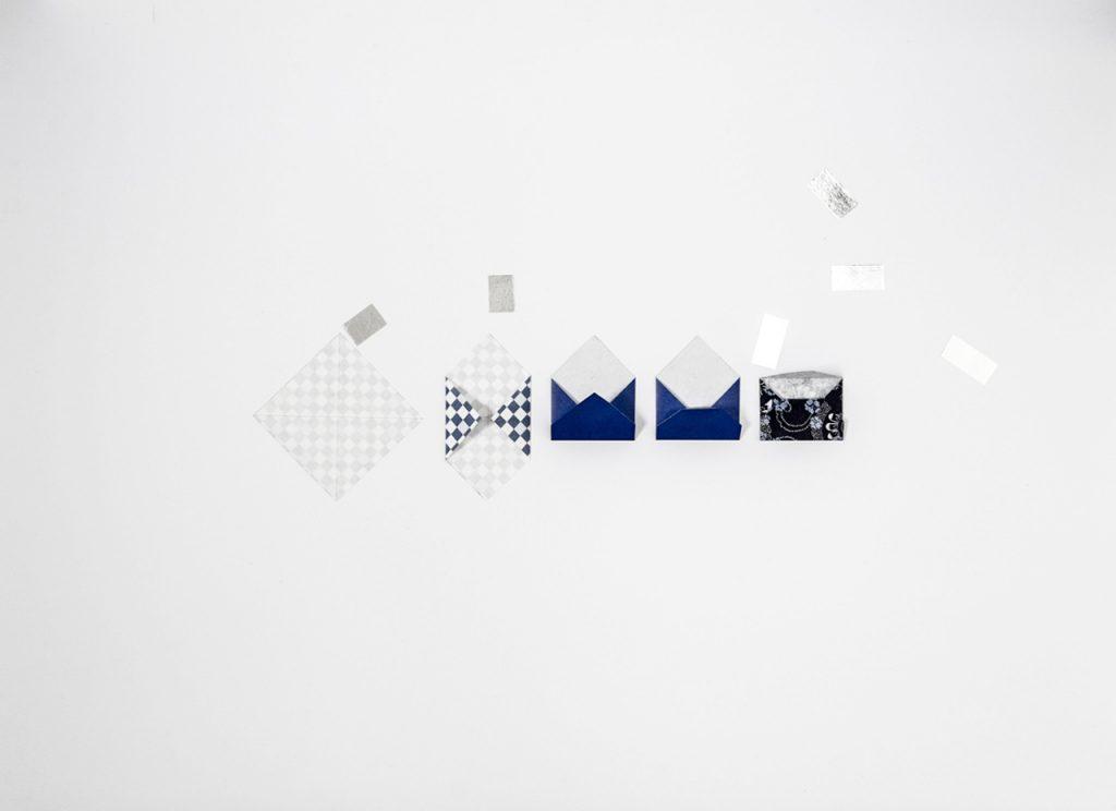 Comment faire des enveloppes en papier (DIY Papercraft)