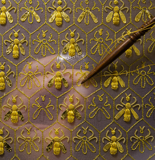 Constellation of 69 Bees by Guerlain