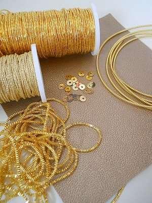 Goldwork Materials