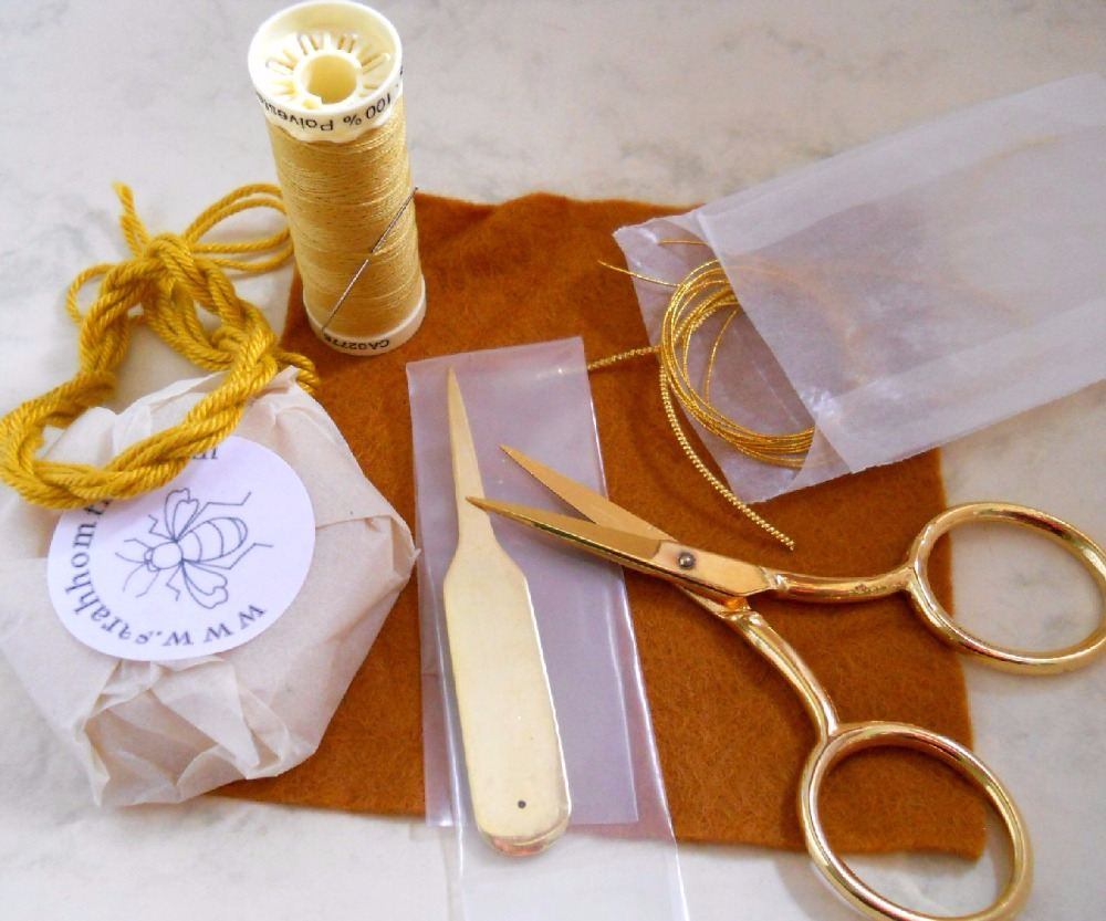 Goldwork Supplies
