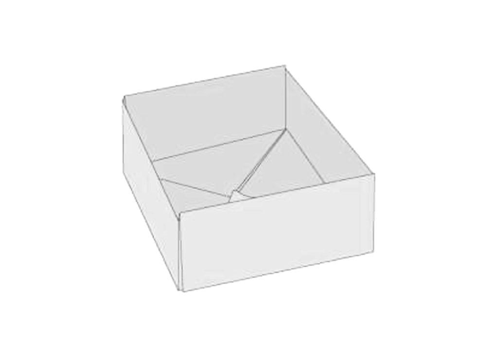 Origami Box Step 9