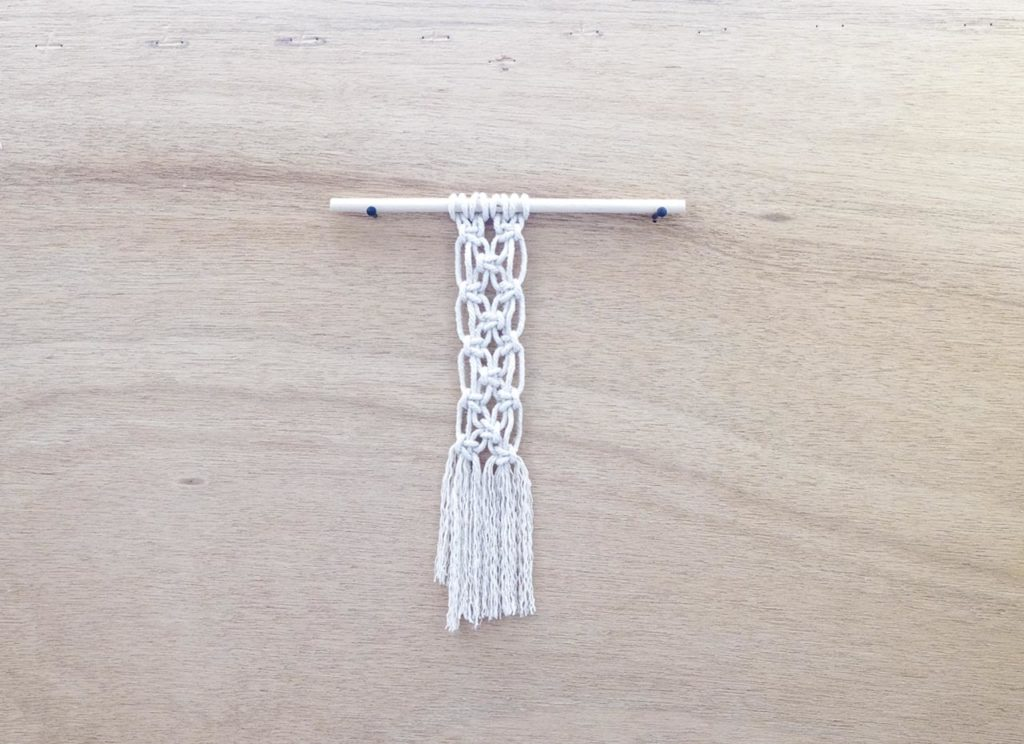 Macramé Square Knot Ideas 01