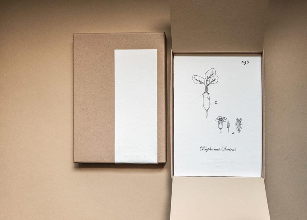 Packaging Artisanat d'Art